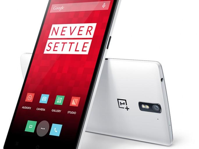 OnePlus One. (Bild: OnePlus)