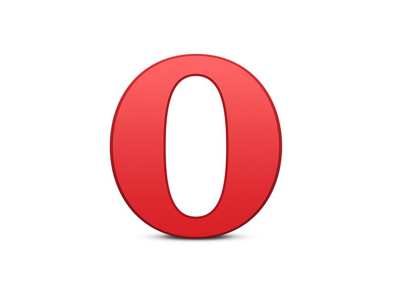 Opera Desktop Icon (Bild: Opera)