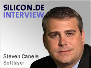 Steven_Canele_Softlayer