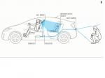 Augmented Reality sorgt für den Rundumblick im Auto