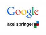 Leistungsschutzrecht: Axel-Springer-Verlag gibt im Streit mit Google nach
