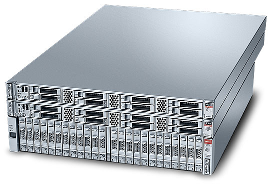 Oracle Database Appliance X4-2. (Bild: Oracle)