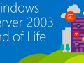 Extended-Support für Windows Server 2003 R2 endet am 14. Juli 2015. (Bild: Microsoft)