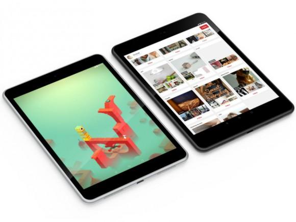 Mit dem Android-Tablet N1 kehrt Nokia auf den Mobilgerätemarkt zurück. (Bild: Nokia)