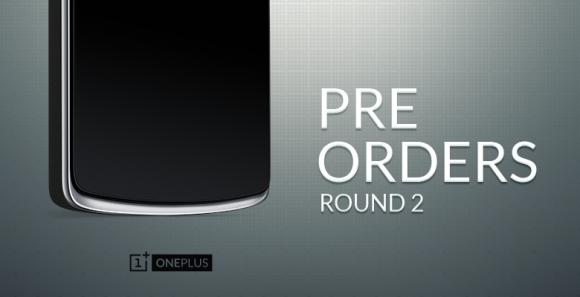 OnePlus One kann am 17. November ohne Beschränkung bestellt werden. (Bild: OnePlus)