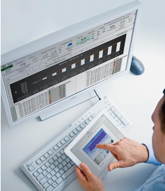 Siemens warnt vor einem schweren Sicherheitsleck in Simatic WinCC in verschiedenen Versionen. (Bild: Siemens)