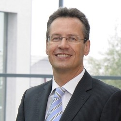 Raimund Genes, Chief Technology Officer bei Trend Micro (Bild: Trend Micro)
