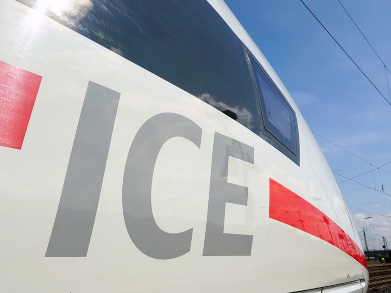ICE Deutsche Bahn (Bild: Deutsche Bahn/Volker Emersleben)