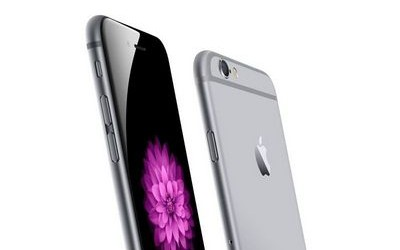 iPhone 6 (Bild: Apple)