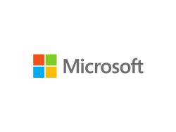 Logo Microsoft (Bild: Microsoft)