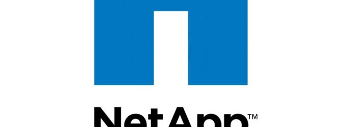 NetApp Logo (Bild: NetApp)