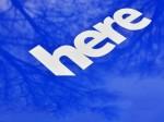 Nokia Here als Gratisdownload in Google Play