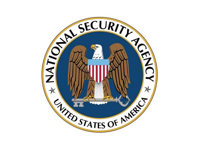 NSA Logo (Bild: NSA)