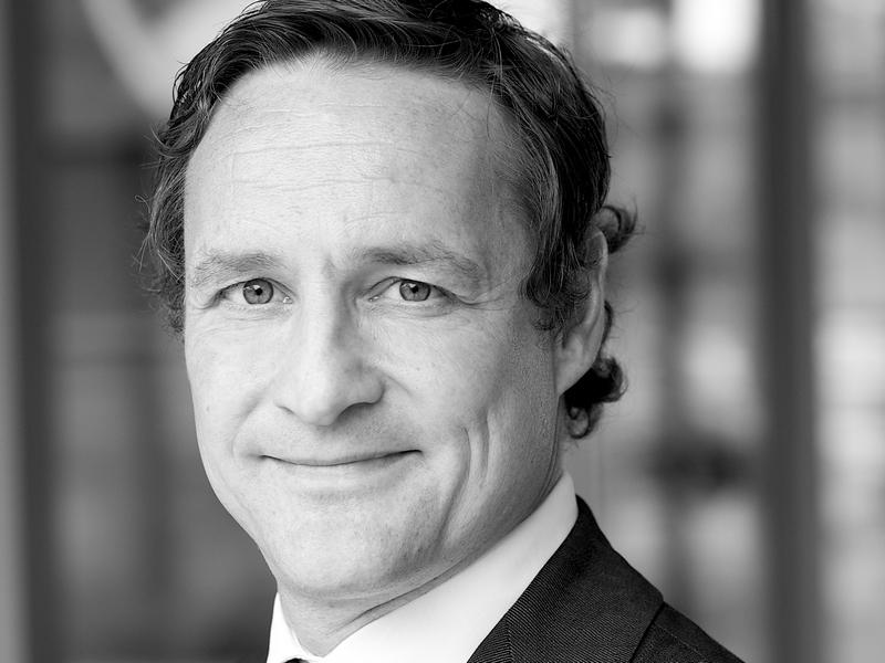 Oliver Sueme, eco-Vorstand Politik und Recht. (Bild: eco)