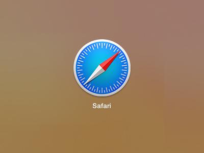 Safari 8 Logo (Bild: Apple)