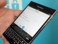 BlackBerry Passport (Bild: CNET.com)