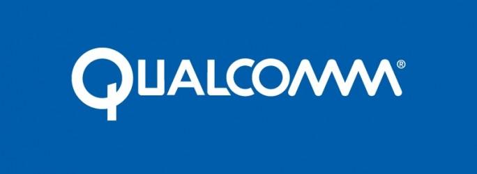 Qualcomm Logo (Bild: Qualcomm)