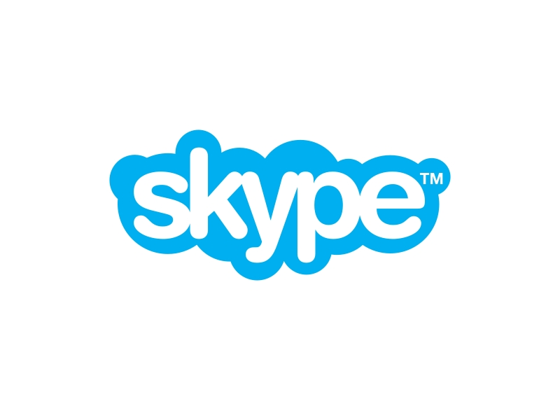 Logo Skype (Bild: Microsoft)