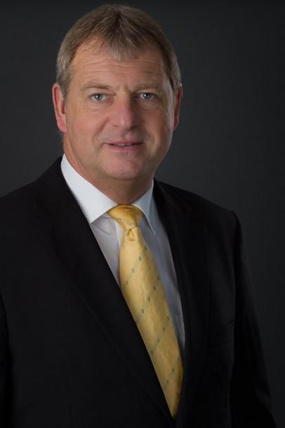 Andreas Wächter, Zentraleuropa-Chef von Integrated Research. (Bild: Integrated Research)