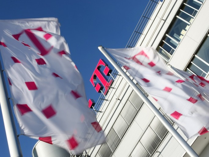 Zentrale Deutsche Telekom in Bonn. (Bild: Deutsche Telekom)