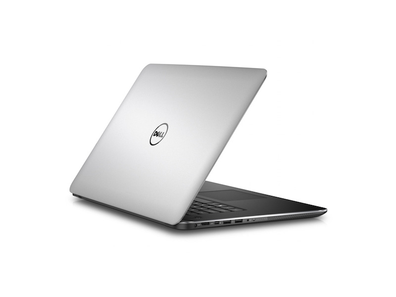 Mobile Workstation Dell Precision M3800 (Bild: Dell)
