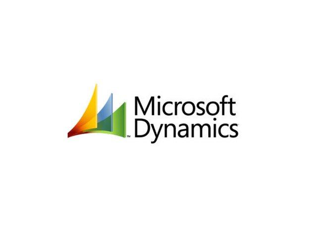Microsoft Dynamics Logo (Bild: Microsoft)