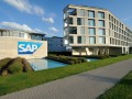 SAP Hauptquartier (Bild: SAP AG / Stephan Daub)