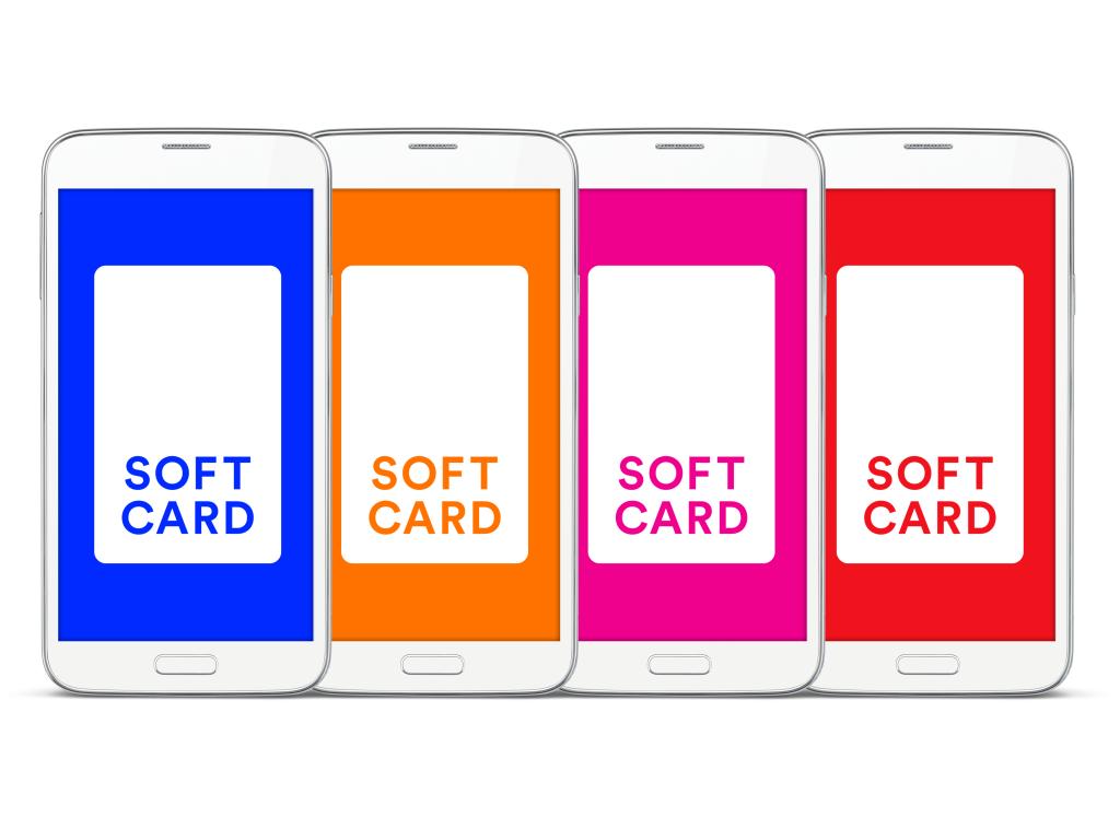 Softcard Logo (Bild: Softcard)