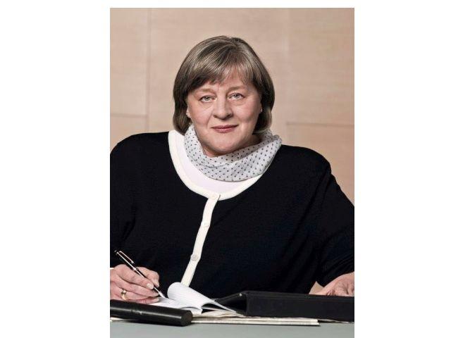 Datenschutzbeauftragte des Bundes, Andrea Voßhoff (Bild: CDU-Kreisverband Havelland)