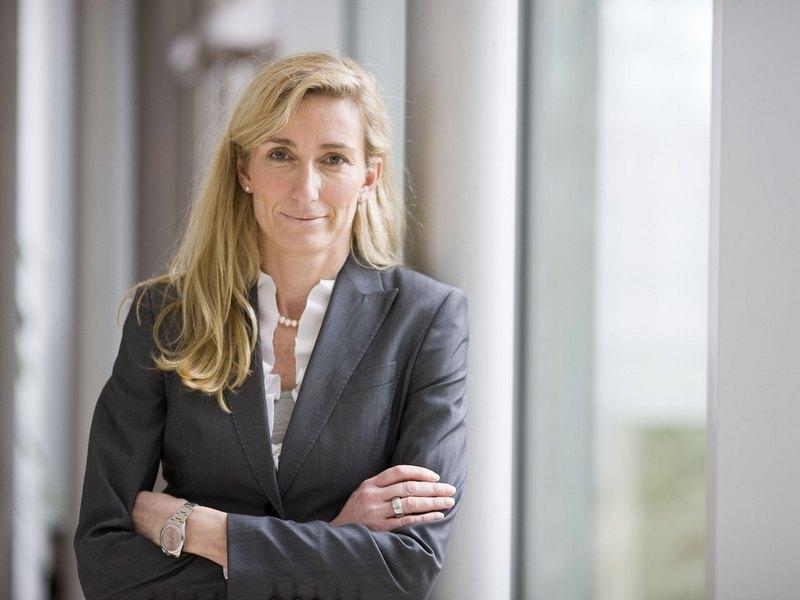 Anette Bronder (Bild: Deutsche Telekom)