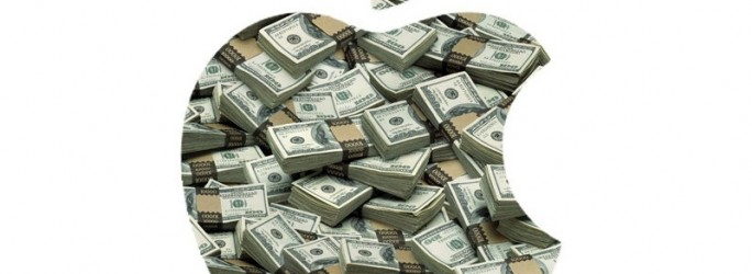 Apple-Geld-Logo