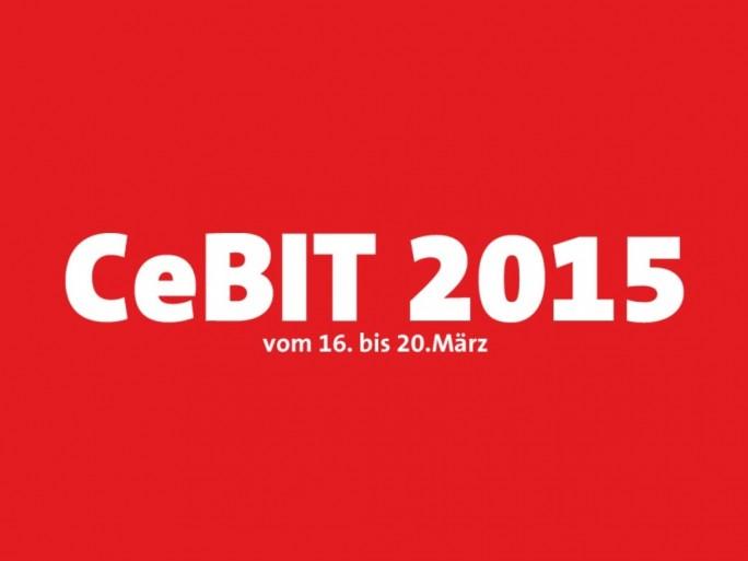 CeBIT 2015 (Bild: CeBIT)