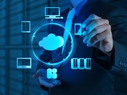 Eine Cloud bietet zum Beispiel beste Voraussetzungen für erfolgreiche DevOps-Projekte (Bild: Shutterstock)
