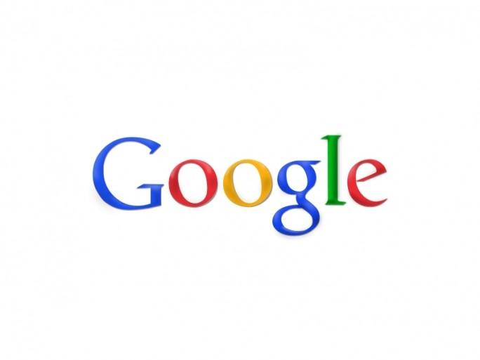 Google Logo (Bild: Google)