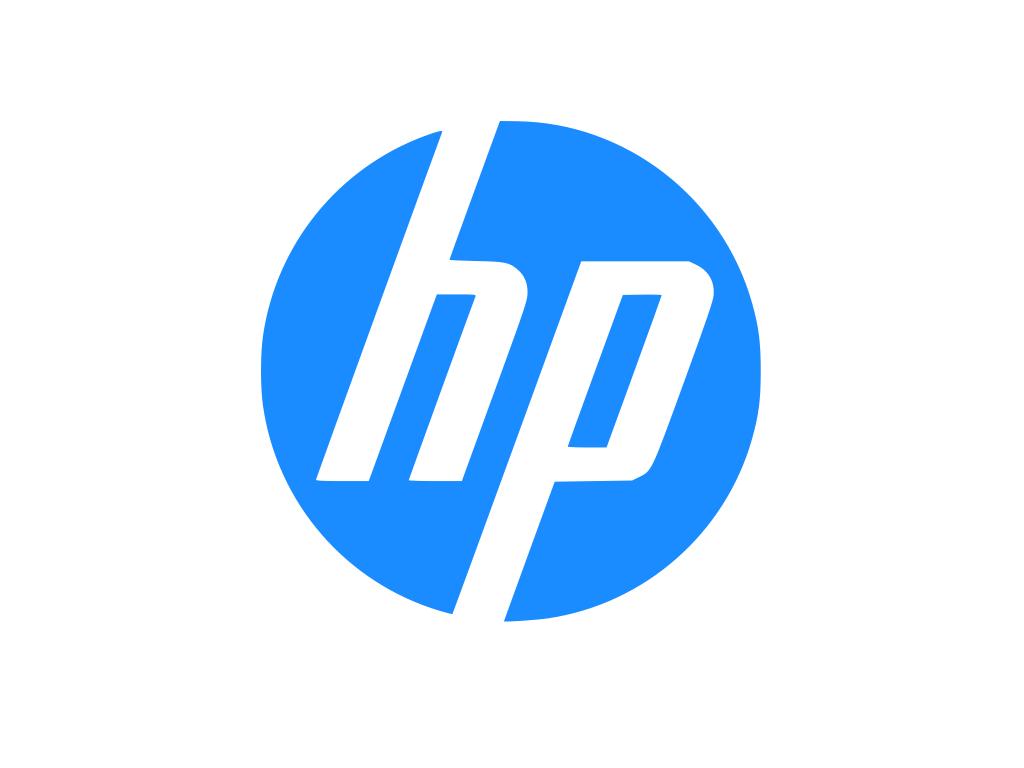 HP Logo (Bild: HP)