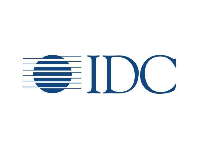 IDC Logo (Bild: IDC)