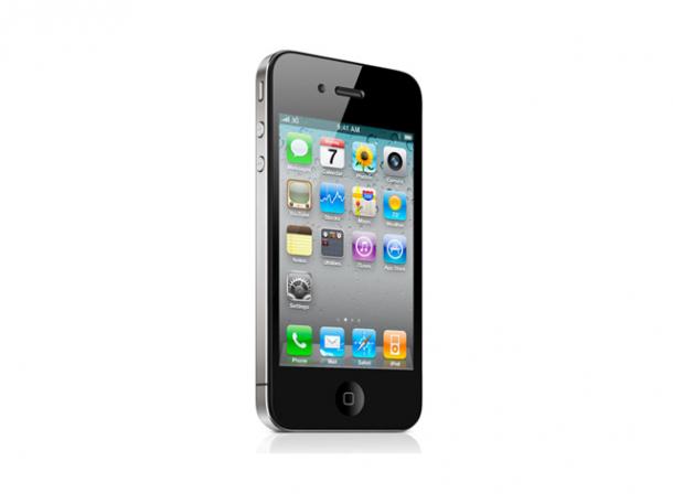 iphone4_2010 (Bild: Apple)