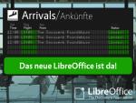 LibreOffice 4.4 bringt überabeitete Oberfläche