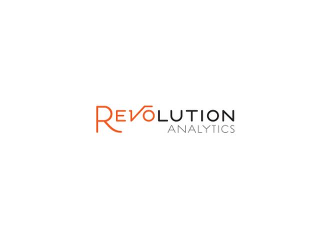 Logo Revolution Analytics (Bild: Revolution Analytics)