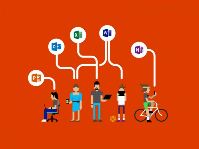 Office 365 Home Premium (Bild: Microsoft)
