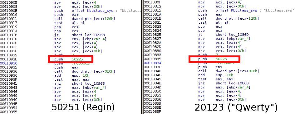 Trojaner-Programm stiehlt Passwörter