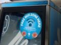 Hotspot in Telefonzelle 2013 Telefonzellen dazu umgewidmet (Bild: Ruckus Wireless)
