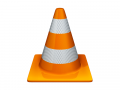 VLC Media Player Logo (Bild: VLC)