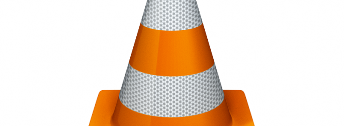 VLC Media Player Logo (Bild: VLC)