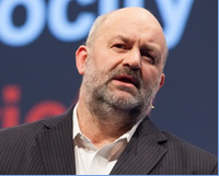 Amazon-CTO Werner Vogels (Bild: ZDNet.com)