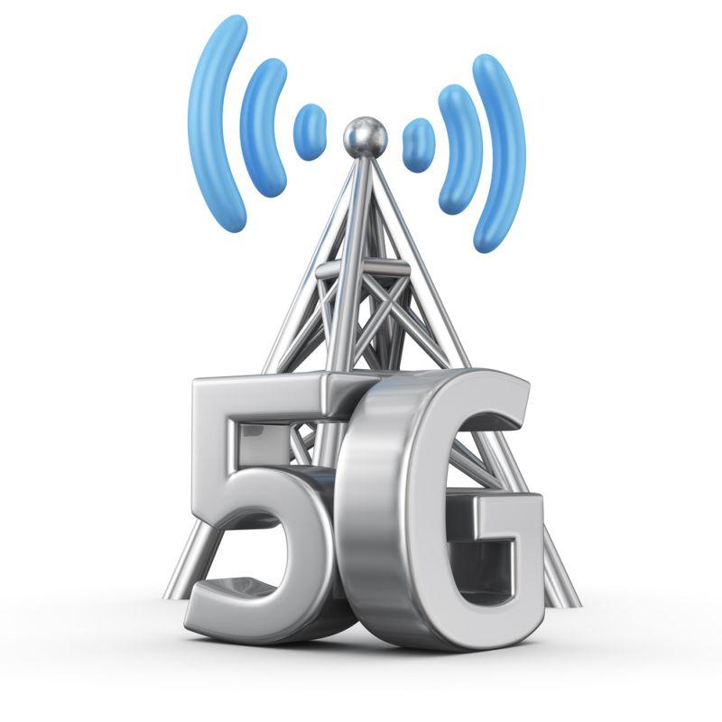 5G. (Bild: Shutterstock)