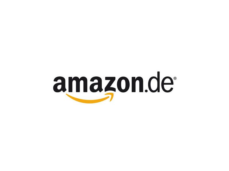 Amazon Logo (Bild: Amazon)
