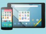 Android for Work bringt Googles Mobilbetriebssystem ins Unternehmen