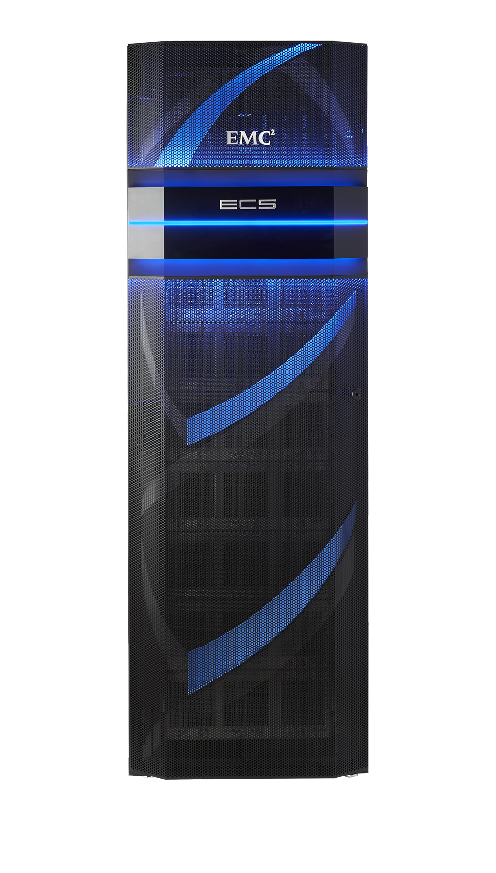 Die Storage-Appliance ECS unterstützt die Data Lake Foundation. (Bild: EMC)