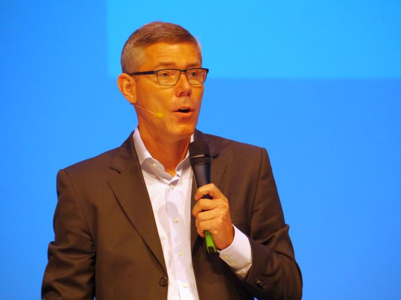 Christian P. Illek (Bild: Markus Strehlitz)